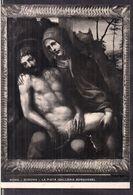 Italia - Cartolina Postale - Roma - Sodoma - La Pietà - Circa 1950 - Non Circulee - Cygnus - Musées