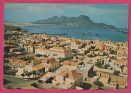 Cabo Verde, S. Vicente, Mindelo - Cap Vert