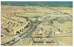 (B 16) Bahrain - Aerial View Of Isa Town - Bahreïn