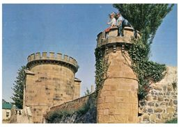 (B 16) Australia - TAS - Port Arthur Powder Magazine (with Stamp 1973) - Port Arthur