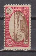 NIGER      N°  YVERT  :  41  A    NEUF AVEC CHARNIERES      ( CHARN  03/ 40 ) - Unused Stamps