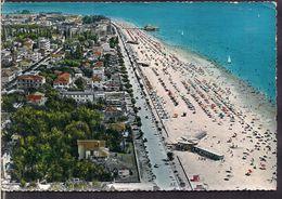 Italia - Cartolina Postale - Udine - Lignano Sabbiadoro - Circa 1970 - Non Circulee - Cygnus - Udine