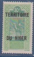 NIGER             N° YVERT  :  5      NEUF SANS GOMME        ( SG     02/06  ) - Unused Stamps