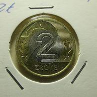 Poland 2 Zlote 1994 - Pologne