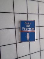415b Pin's Pins / Rare & Belle Qualité !!! THEME : EDF GDF / LOGO GAZ DE FRANCE ANNEES 90 - EDF GDF