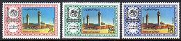 Kuwait Koweit 1154D/F Pélerinage , La Mecque , Hadj , Mosquée - Islam