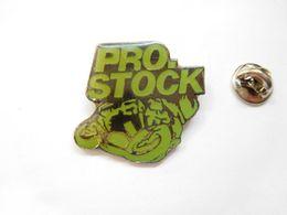 Beau Pin's , Moto , Pro Stock - Motorbikes