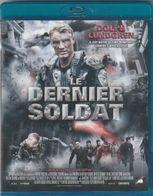 Dvd BLU RAY LE DERNIER SOLDAT Avec Dolph Lundgren - Action, Adventure