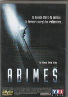 Dvd  ABIMES  Histoire De U-BOAT - Action, Adventure