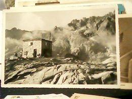 RIFUGIO SEGANTINI 1950 ORIGINALE  VB2019  BOLLO B Roma HQ9826 - Bolzano (Bozen)