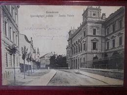 SLOVAKIA - KOMÁRNO / HUNGARY- KOMÁROM 2./ 1912 (AB34) - Slovaquie