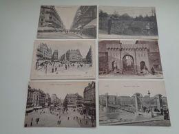 Beau Lot De 60 Cartes Postales De France   Lyon   Mooi Lot Van 60 Postkaarten Van Frankrijk    - 60 Scans - Cartes Postales