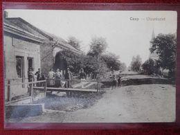 UKRAINE - CHOP - CSOP / HUNGARY - CSAP / 1910  (AB34) - Ukraine