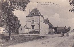 Gerland L'ancien Château 21 - France