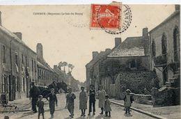 53  COMMER     Le Bas Du Bourg - France