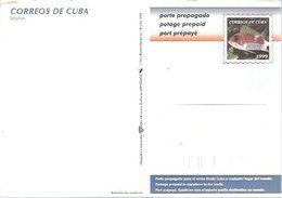 STATIONERY - Kuba