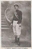 J.HOSAY, Champion Du Monde Des Marcheurs - Postales