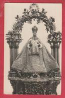 De Haan / Coq S /Mer - Bénédiction D'une Vierge De Tolède Ds La Villa Otherel -1953 - Fotokaart ( Verso Zien ) - De Haan