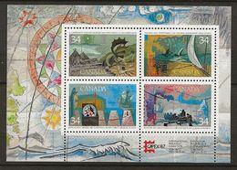 Canada 1985 N° Y&T : BL 6 ** - Blocks & Sheetlets