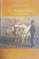 G. Martini - Le Tradizioni Nel Cuore Della Fraschetta - Ed. 1998 - Books, Magazines, Comics