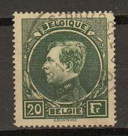 Belgie - Belgique Ocb Nr :   290 Paris  (zie Scan) - 1929-1941 Big Montenez