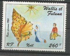 142   NOEL    LUXE SANS CH (pag11) - Luftpost