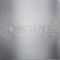 Orologeria - Longines - Catalogo 2008/2009 - Ed. 2009 - Books, Magazines, Comics