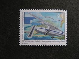 Polynésie: TB  N° 1092 , Neuf XX. - Neufs