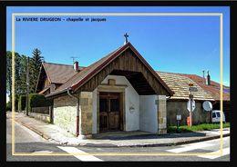 25  La  RIVIERE  DRUGEON  ... La  Chapelle  St  Jacques - Other Municipalities