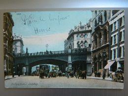 LONDON              HOLBORN VIADUC - Unclassified