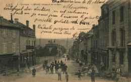 19 - BRIVE - Avenue De La Gare - Brive La Gaillarde