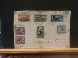88/540  LETTRE POUR LA BELG. 1928 - Poste Aérienne: Lettres