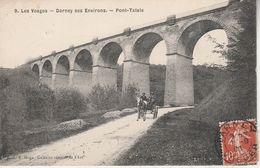 88 - CLAUDON - Pont Tatale - Altri Comuni