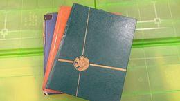 Lot N° TH 463 VATICAN Collection Dans 3 Classeurs Neufs Xx Et Quelques Anciens Obliteres - Timbres