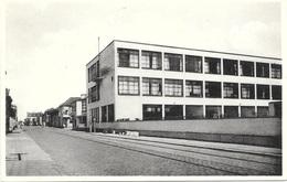Fayt-lez-Manage NA12: Ecoles Communales - Manage
