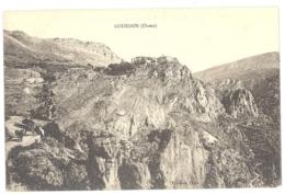 CPA 06 - GOURDON (Ouest) - Autres Communes