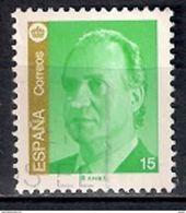 Spain 1998 - King Juan Carlos I - New Value - 1991-00 Gebraucht