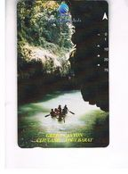 INDONESIA - TELKOM  -  GREEN CANYON                    - USED - RIF. 10369 - Indonesia