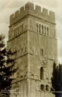 NORTHANTS - EARLS BARTON CHURCH - SAXON TOWER RP N32 - Northamptonshire