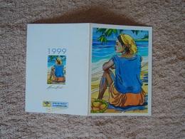 Calendrier Office Des Postes 1999 - Calendarios
