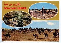 Libya - Multi View - Libya