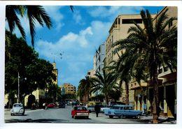 Libya - Benghazi - Cars - Libya