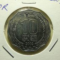 Sri Lanka 10 Rupees 2009 - Sri Lanka