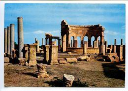 Libya - Leptis Magna - Libya