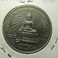 Thailand 20 Baht - Tailandia