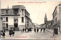 88 THAON - La Coopérative, Rue De Lorraine - Thaon Les Vosges