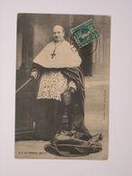 Cardinal Amette - Christianity