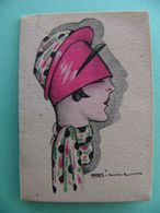 Calendrier Petit Almanach 1933 - Calendars
