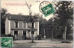 94 COEUILLY - Le Restaurant De La Bonne Franquette - France