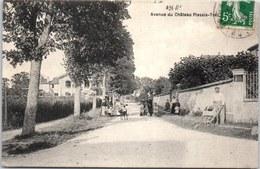 94 LE PLESSIS TREVISE - L'abvenue Du Château - France